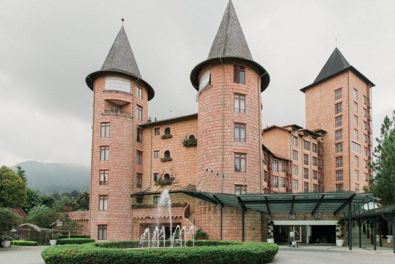 the chateau malaysia