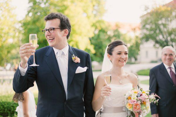 Anna Grand Hotel wedding